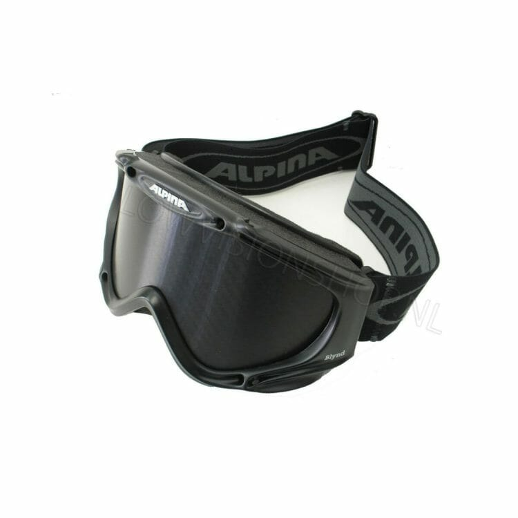 Donkere bril BLYND ST105008