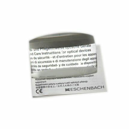 Eschenbach visoletloep vergroting 2.2x ST401436
