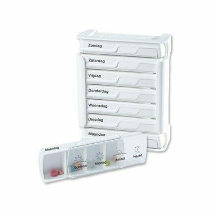 Anabox medicijndoos ST646105