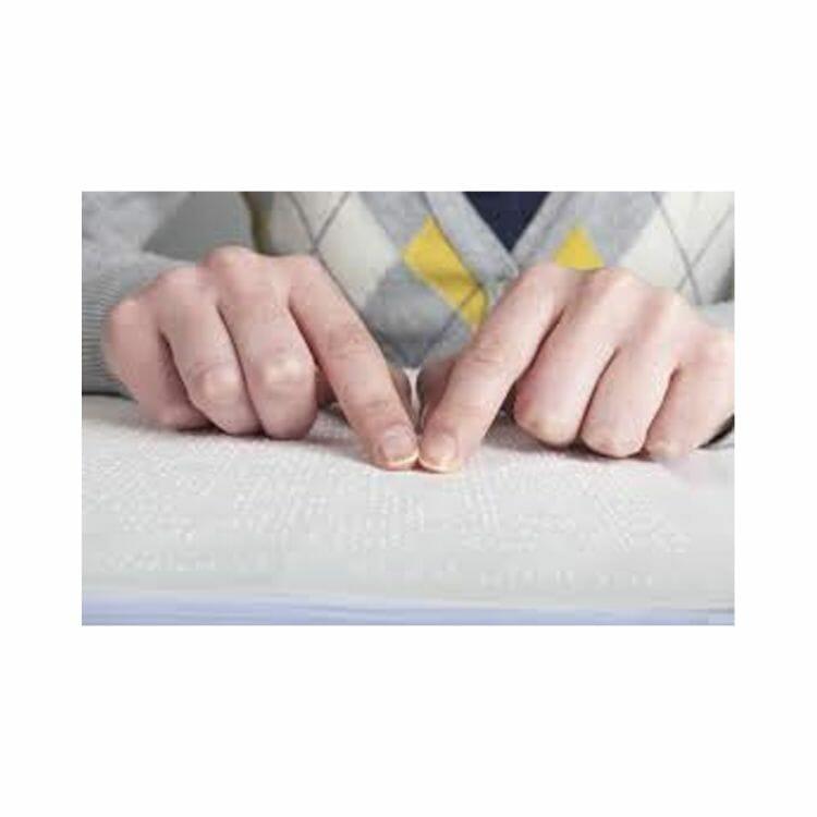 Braillepapier 120 gram ST655700