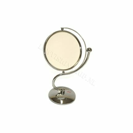 Spiegel S-vormig 3x vergroting st410014