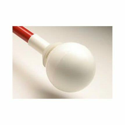 Ambutech roller bal met haakoog MT4060