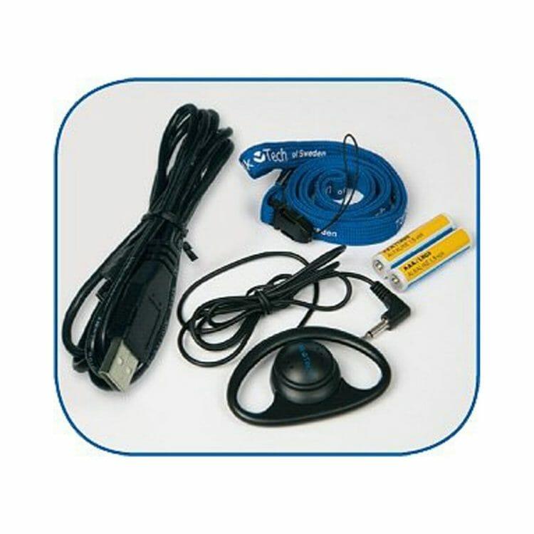 Pennytalks labelherkenner ST571326 accessoires