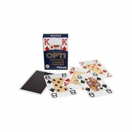 Opti speelkaarten ST694646