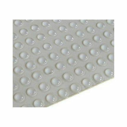 Bumpons transparant medium 100x ST645009