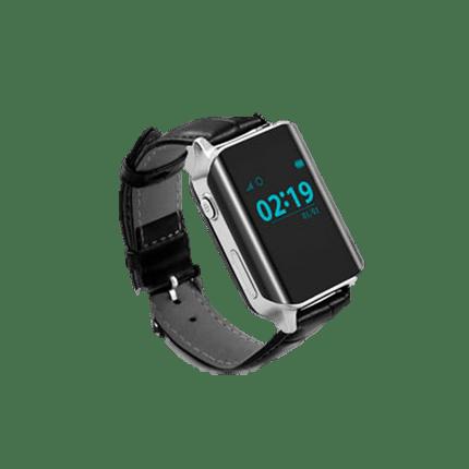 Alarmhorloge Majesta met GPS en hartslagmeter ST566018