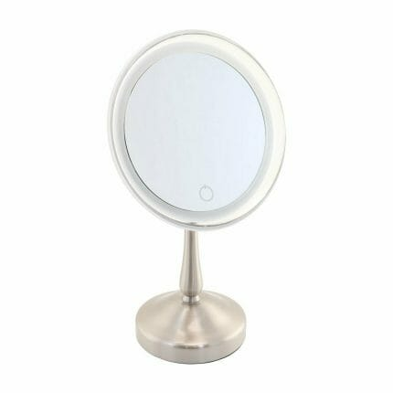 Lesa spiegel dimbaar 8x