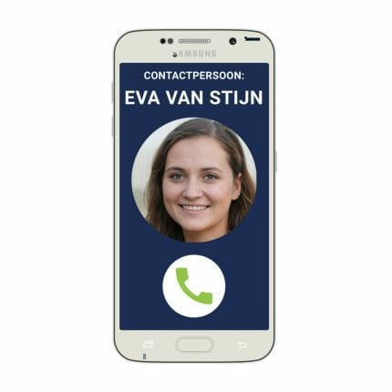EasyCallz Android software