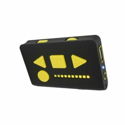 Solo portable audiospeler
