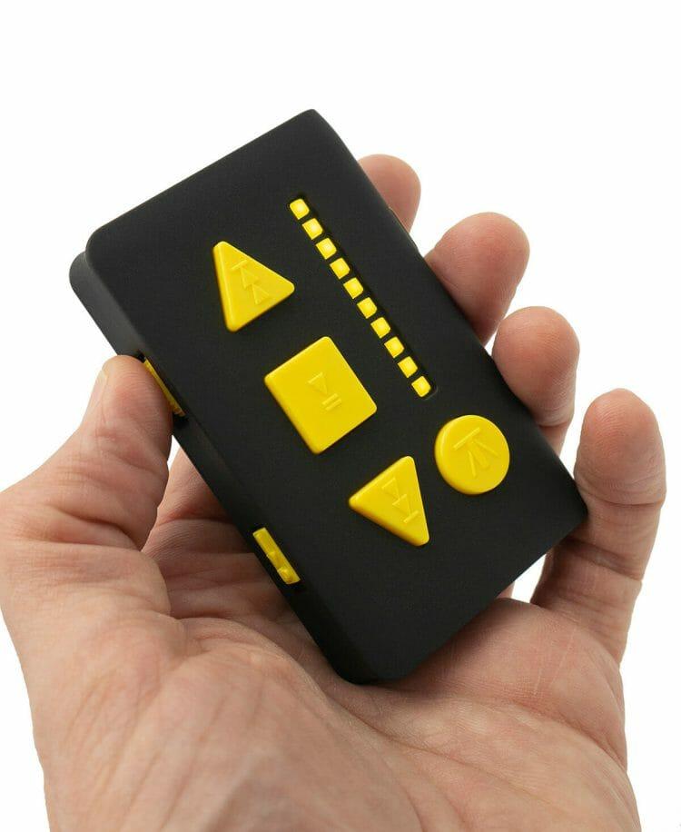 Solo USB audiospeler