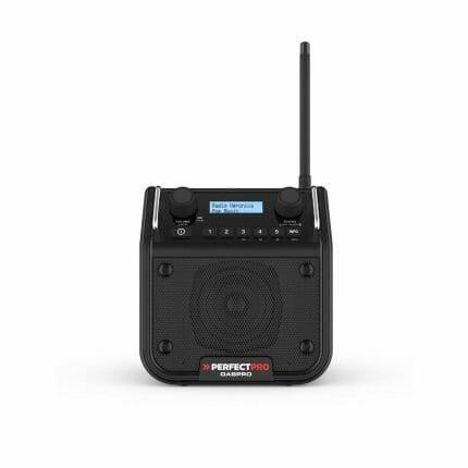 Perfectpro DAB radio