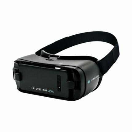 IrisVision Low Vision bril