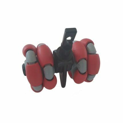 Omni-Sense rollerwiel