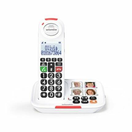 Swissvoice XTRA2155 Dect telefoon